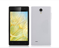 Jiake 5.0 Android JIAKE JK11 5.0 Inch QHD MTK6582 Quad Core Android Cell Phone 1G RAM 4GB ROM 5.0MP Camera 3G GPS Android 4.2