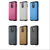 Defender Armor Heavy Duty Hybrid Plastic TPU Case For Samsun...