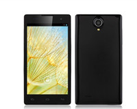 Jiake 5.0 Android JIAKE JK11 5.0 Inch QHD MTK6582 Quad Core Android Cell Phone 1G RAM 4GB ROM 5.0MP Camera 3G GPS Android 4.2 Z01