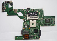Wholesale L501X LAPTOP MOTHERBOARD FOR DELL XPS LAPTOP DAGM6bMB8f0