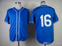 Wholesale 2014 New Cheap Team Kansas Baseball Jerseys Men s Billy Butler Light Blue Jerseys Football Jerseys Mix Order