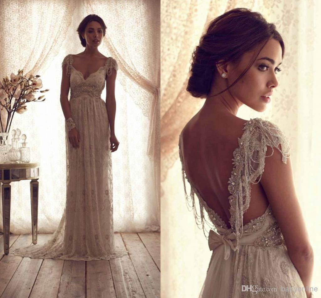 Wholesale sexy wedding dresses buy wholesale 2014 hot for Sell vintage wedding dress