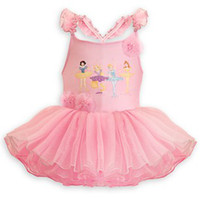 Epacket Fast Shipping Baby Girls Pearl Ballet Dress Princess...