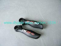 Wholesale EAST0N ec90 Carbon fiber bicycle ultra light MTB handle bar ends end g