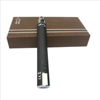 Electronic Cigarette Bag For E-Cigarette  Newest EGO-V V3 Battery E Cigarette Battery 3.0~6.0V Adjustment Variable Voltage with LCD Screen 1300mAh for eGo 510 Clearomizers