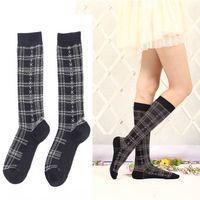 Wholesale Winter more than one trade in black and white tube socks tube socks small cell ShuangQi in tube socks