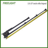 Wholesale Quick Detachable Stud Harris Model C Series A2 quot quot Gun mounted Bipod for hunting shooting Rifle