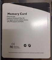 Wholesale 128GB Class Micro SD SDHC TF Memory Card G SD Card for Smart Phones Tablets Netbooks DHL