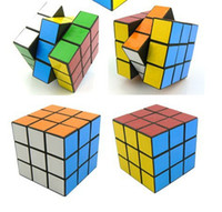 Wholesale Rubik s Cube Classic Toys Puzzle Magic Game Toy Adult Children Educational Toys