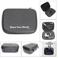 Wholesale S5Q WaterProof Camera Accessory Shockproof Portable Case For GoPro Hero HD3 G AAADBV