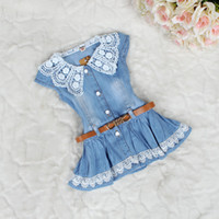 Wholesale 4 a New Summer Kids Girls Taditional Dresses Bonnie Jean Dresses
