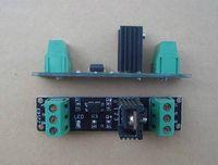 Cheap Free Shipping! 1pc 3.3 ~ 12v transistor control module FET control module switch control module