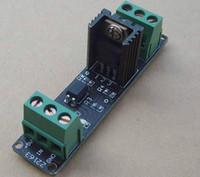 Cheap Free Shipping! 10pc 3.3 ~ 12v transistor control module FET control module switch control module