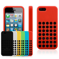 apple iphone 5g price - Official style Design TPU Leather line patern Case silicon gel Dots Back Cover Colorful Cases For Apple iphone S iphone G Factory price