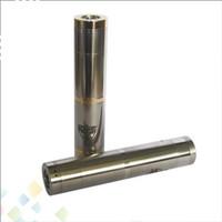 Electronic Cigarette Battery brass Wholesale - Nemesis Mod E-cig Nemesis Mod Nemesis Chiyou King Mechanical mod