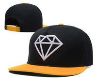 Ball Cap Red Man Diamond Snapback Baseball Caps bboy Hiphop Seasons Sport Brand Hats For Men Women fashion Adjustable strapback