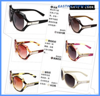 Resin Lenses Fashion Oval Chinese Wholesale 400UV Plastic Fashionable Sunglasses