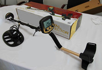 Wholesale TOP Rated Seller Underground Treasure Metal Detector Max detection depth3 m two coils included