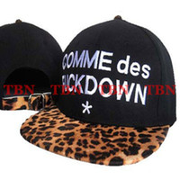 Wholesale Fuckdown By EMS Mixed Adjustable Snapbacks Hats New Design Snapback Caps Snap back Cap Men s Sport TOP Quality Man Hat
