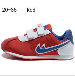 Wholesale Factory outlets boy amp girl Canvas Shoes kids Cute Leisure Sports Shoes Sneakers Board Shoe Slip resistant running