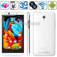 4.7 Android 1G CUBOT One White GPS+AGPS 4.7 inch HD IPS Capacitive Screen Dual SIM Android 4.2.1 1.5GHz Quad Core RAM 1GB ROM 8GB Smart Phone