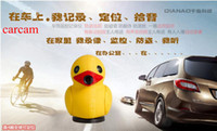 Wholesale New Vehicle Tracking Car GPS Tracker B Remote Control GSM Alarm Anti theft Car Alarm System GPS tracker and locator