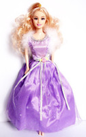 Wholesale The new sweetheart barbie princess change clothes girl doll toys girl gifts