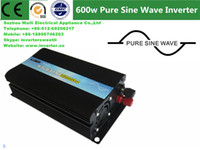 Wholesale Power Inverter w v DC to AC CE GMC Approved One Year Warranty