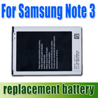 Wholesale seven eleven battery replacement battery For Samsung Galaxy Note N9000 replacement battery mAh with logo