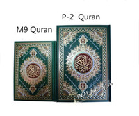 Wholesale M10 P Holy Islamic the Koran Quran Pen Reader with Arabic Alphabet Book GB MP3 Function Books with LED Panel Display