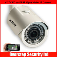 Wholesale CCTV M P IR Night Vision IP Camera mm lens ONVIF ISO Android View