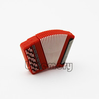 Wholesale Hot Plastic Piano Accordion Shape Real Capacity GB GB GB USB Flash Drives Memory Sticks Pen Drives US0372