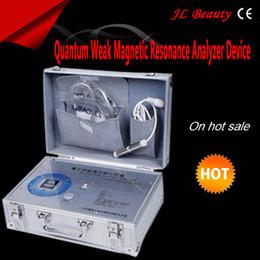 Wholesale Biochemistry Analyzer quantum magnetic resonance analyzer