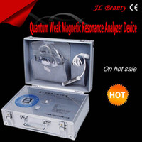 Wholesale quantum magnetic resonance analyzer Type and House Service Detector Tester Properties quantum analyzer quantum resonance magnetic analyzer