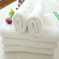 Wholesale 100GSM CM cotton face towel hotel towel face towel for beauty