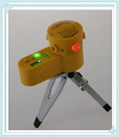 Wholesale New Arrival Plastic Multifunction LV06 Laser Level Leveler Tool With Tripod Useful
