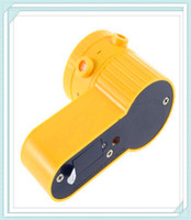Wholesale 5PCS New Arrival Plastic Multifunction LV06 Laser Level Leveler Tool With Tripod Useful