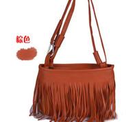 fringe bags - Fringe Bag Handbag Cross Body Bag