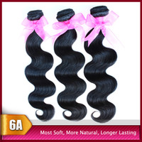 3pcs lot Grade 6A 100g bundle Peruvian 100% Cuticle Virgin U...