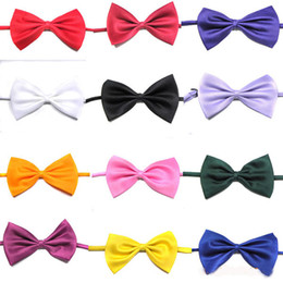 Wholesale 2014 Best Salel Children Bow Ties New Flower Choice Kids Fashion Bow Ties Boy Girl Cute Hot Sale Bow Ties x