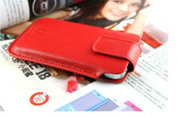 For Apple iPhone TPU Yes Universal cover case for XIAXIN Amoi N808 Motorola MOTO RAZR D3 Acer V360 Unisex Classic business leather General wallet bag
