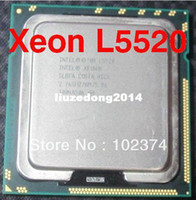 Wholesale Original Intel Xeon Processor L5520 M GHz GT s LGA TDP W Server amp desktop CPU