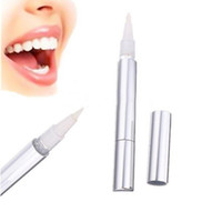 Wholesale Fedex Teeth whitening pen ml carbamide peroxide