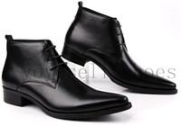 Cheap Ankle Boots mens ankle boots Best Roman Boots Men mens winter shoes