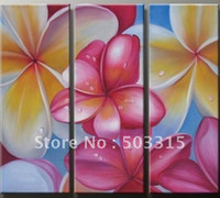 Wholesale Oil painting of the classical impression rural indoor household act the role ofing is tasted flower