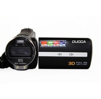Wholesale OUCCA Oka HDV D P Full HD digital camcorder D digital camera inches
