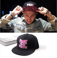 Ball Cap Red Cotton wholesale fuck snapback hats 2014 new fashion hip hop hat cap baseball cap for men women snapback caps