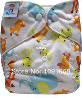 Nappies Diaper Yes 3sets lot baby adult newborn cloth diaper with little yellow duck pattern