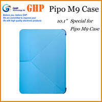 Folding Folio Case 10.1'' for PIPO M9 10.1