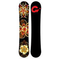 Wholesale Do it yourself cm profession Individualized Private custom Adult High end customized personalized Snowboard